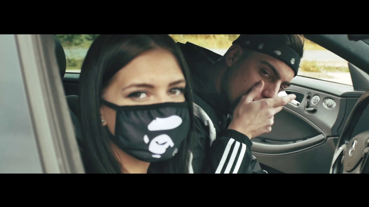 SPINNING 9 - LANES (Official Video) prod. by AMK