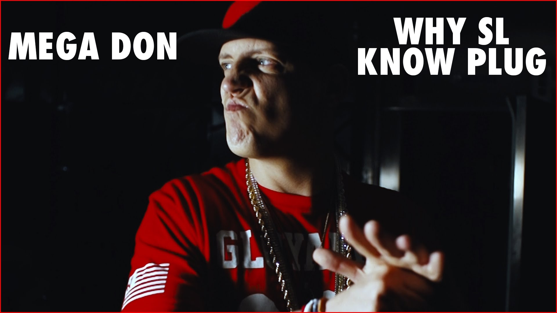 Money Boy / Why SL Know Plug - Mega Don // RAP IST PREMIERE