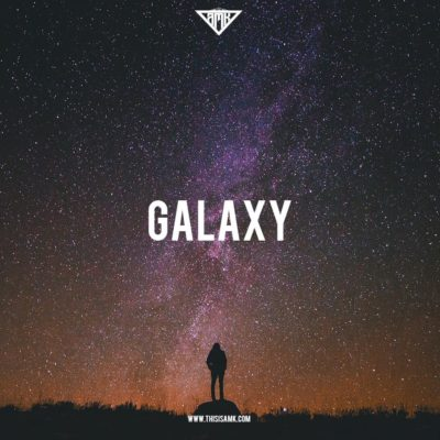 Beat Lease Instrumental - ThisisAMK - Galaxy