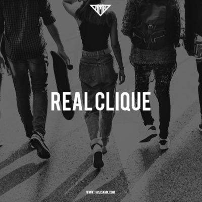 Beat Lease Instrumental - ThisisAMK - Real Clique
