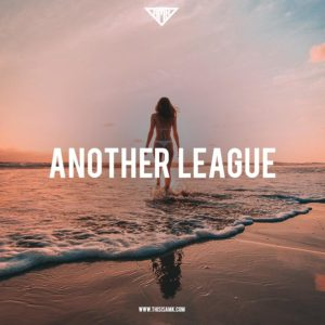 Beat Lease Instrumental - ThisisAMK - Another League