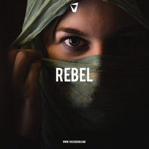Beat Lease Instrumental - ThisisDerin - Rebel